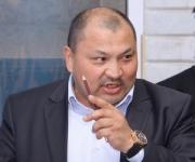 ЖК займется изучением источников финансирования кыргызстанских СМИ