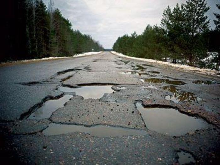 В парламенте вновь задумались о самоокупаемости республиканских автодорог