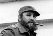 Фидель Кастро навсегда останется в памяти, как историческая личность мирового масштаба