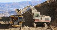 Ущерб от пожара на золоторудном комбинате Full Gold Mining оценили в 300 млн сомов