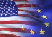 ЕС и США «раскололись» из-за России?