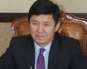 Темир Сариев подал в отставку
