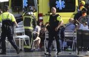 Пока неизвестно, пострадал ли кто-нибудь из граждан КР во время терактов в Испании