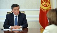 Президент ознакомился с ходом реформирования детских домов и интернатов