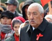 Исхак Масалиев, возможно, пойдет в президенты