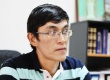 Эдиль Байсалов хочет сделать КТРК полностью кыргызскоязычным