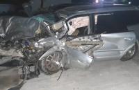 В аварии погибли четверо. Следователь Кеминского РОВД даже не опросил очевидцев…