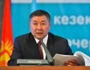 Депутату Канатбеку Исаеву предъявлено обвинение в коррупции