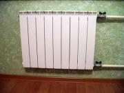 В Бишкеке начинается заполнение тепловых сетей