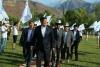 Фракция «Кыргызстан» поддерживает Сооронбая Жээнбекова