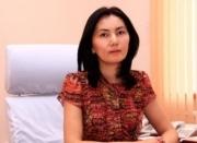 Аида Салянова по-прежнему находится в ГКНБ