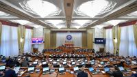 Адвокат: В Жогорку Кенеше сказали, чтобы не приходили на парламентские слушания по закону об НКО