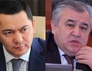 Текебаеву предложили пойти в… оппозицию