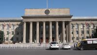 «Не знаем, останемся ли мы в составе правительства». Главы министерств — о роспуске кабмина