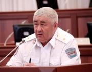 Писал ли экс-глава МВД Рысалиев заявления об отказе от мандата?