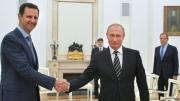 Башар Асад заявил, что в ближайшие месяцы ситуация в Сирии полностью перейдет под контроль государства