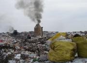Мусорный полигон Бишкека передвинут