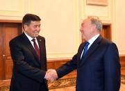 «Назарбаев понимал, что это не игра в песочнице»
