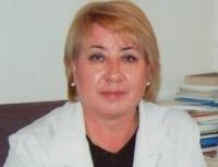 Ректор КГМА провела по скайпу совещание с ординаторами, участвующими в борьбе с пандемией