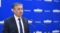 Алмаз Бакетаев: Сам не понимаю, я вице-мэр или первый вице-мэр Бишкека