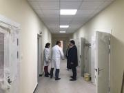 До открытия Национального центра онкологии осталось три дня