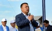 Чыныбай Турсунбеков: Кыргызстану открыт льготный доступ на 180 млн рынок стран ЕАЭС