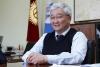 Кубанычбек Кулматов вновь возглавил Таможенную службу