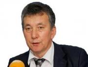 Фарид Ниязов назначен руководителем Аппарата президента КР