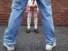 Разыскивается предполагаемый педофил, который, возможно, похитил двоих детей