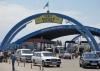 Государственная пограничная служба КР перешла на усиленный режим работы на границе с Казахстаном