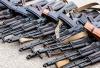 По неподтвержденным данным, со склада ОсОО «Аю» пропало 20 единиц оружия