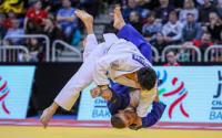В Кыргызстане впервые пройдет чемпионат Азии и Океании по дзюдо