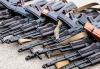 По сей день неизвестно, есть ли подозреваемые в хищении 19 единиц оружия