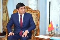 Мухаммедкалый Абылгазиев примет участие в заседании СГП ШОС в Душанбе