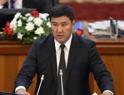 В Джалал-Абадской области новый полпред правительства