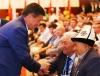 Что думают о Сооронбае Жээнбекове делегаты съезда СДПК?