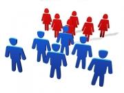 Из крупных партий только СДПК не устраивала после выборов  «зачистку» женщин в своих списках депутатов