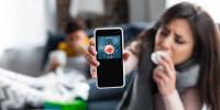 Кыргызстанцы теперь могут получать результаты ПЦР-теста на свои смартфоны