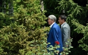 Журналисты Кыргызстана помогли президенту
