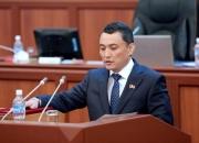 Экс-депутат Саматбек Ибраев назначен главой аппарата ЖК