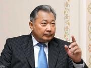 Курманбека Бакиева попытаются «выманить» на родину?