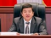 ГКС проверяет достоверность данных в декларации депутата Акылбека Жапарова