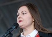 «Ата Мекен»: Наталья Никитенко:  Партия «Ата Мекен» готова построить государство социальной ответственности