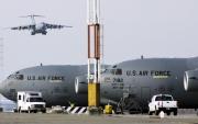 Вернуть американскую военную базу в КР. Кто хочет?