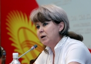 Ирина Карамушкина объяснила, почему ГКНБ «шерстит» соцсети
