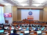 Депутаты в этом году уже обошлись стране в 330 млн