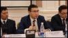 Замминистра экономики КР выступил с речью в Аргентине