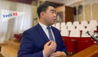 Жанар Акаев: Депутатов запугали и заставили поддержать законопроект о референдуме (видео)