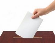 Демократичные выборы в США