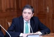 Мнения депутатов о том, нужно ли увольнять главу аппарата ЖК, разделились
